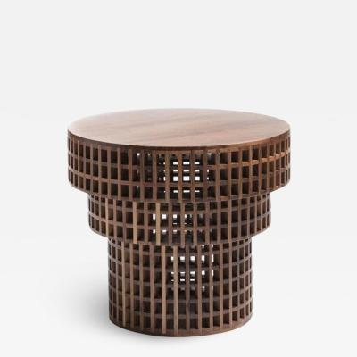 Cara Judd Davide Gramatica Carabottino Tavolino Side Table by Cara Davide