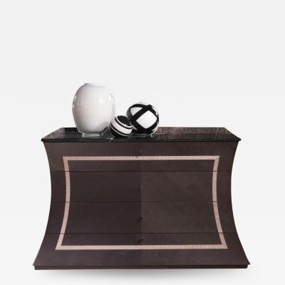 Carpanelli Contemporary Bedrooms Cartesio Drawer