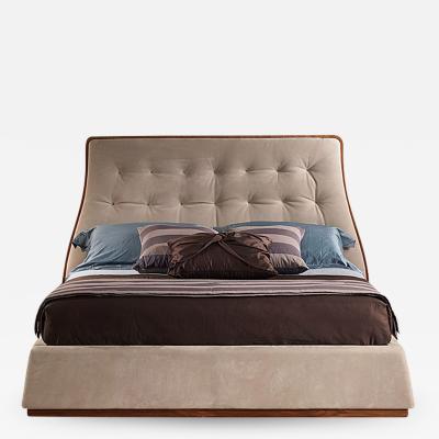 Carpanelli Contemporary Bedrooms Desyo Bed