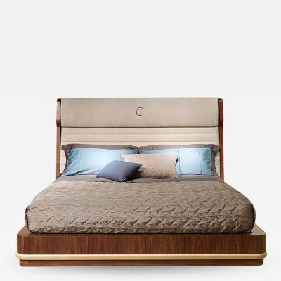 Carpanelli Contemporary Bedrooms Galileo Beds