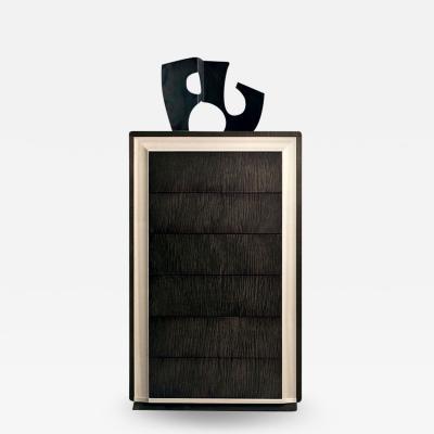 Carpanelli Contemporary Bedrooms Galileo Cabinet