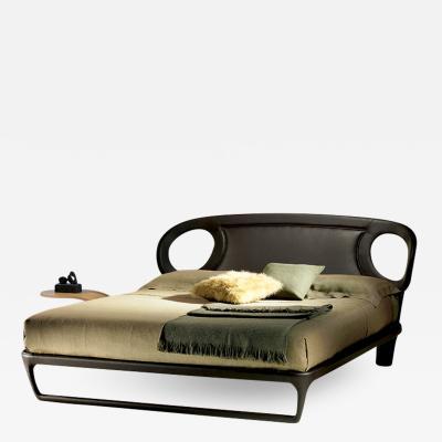Carpanelli Contemporary Bedrooms Iride Bed