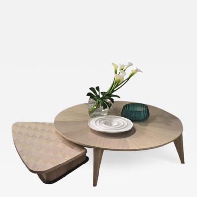 Carpanelli Contemporary Complements Corner Small Table