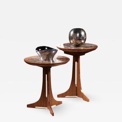 Carpanelli Contemporary Complements Desyo Small Table