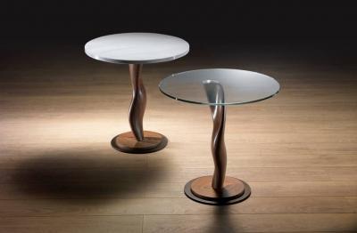 Carpanelli Contemporary Complements Pistillo Small Table