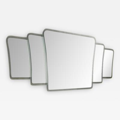 Carpanelli Contemporary Mirrors Mistral Mirror
