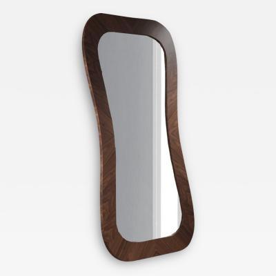 Carpanelli Contemporary Mirrors Morfeo Floor Mirror