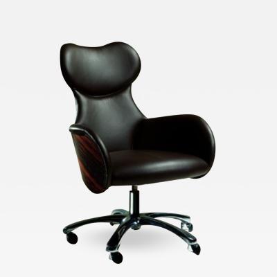 Carpanelli Contemporary Office Cartesio Chair