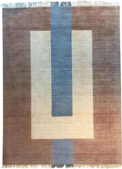 Carpets CC Plain Brown