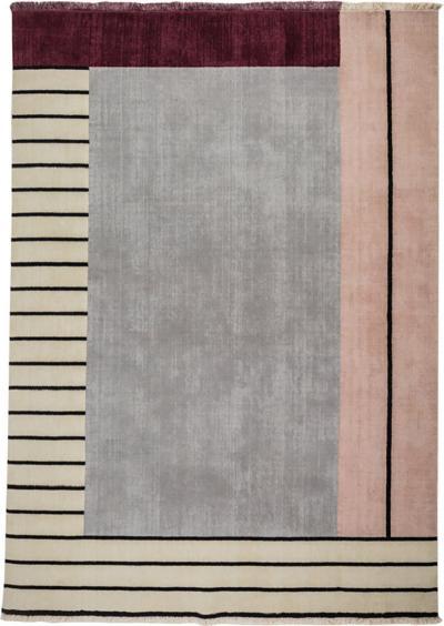 Carpets CC Walkway