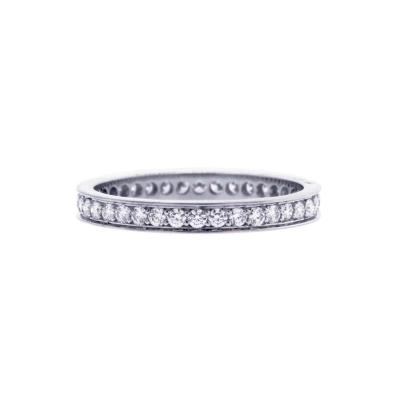 Cartier Cartier 1895 Diamond Band Ring