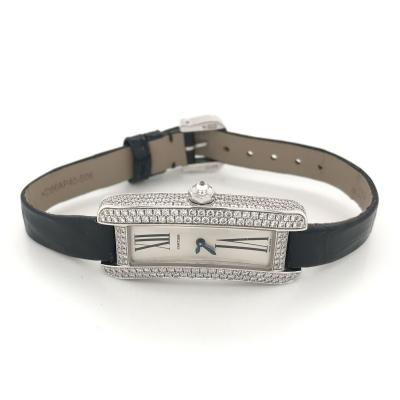 Cartier Cartier Allonge Crash S Americaine Watch