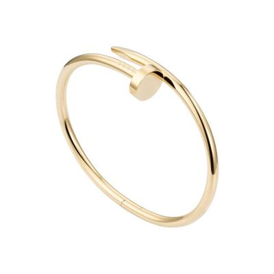 Cartier Cartier Bracelet Bangle Juste un Clou Yellow Gold
