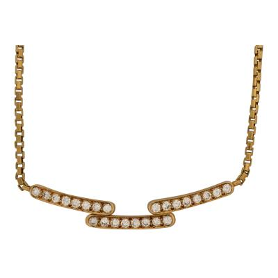 Cartier Cartier Diamond Necklace