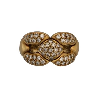Cartier Cartier Diamond Ring