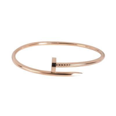 Cartier Cartier Juste un Clou Bracelet in 18K Pink Gold