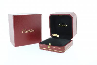 Cartier Cartier Love Gold Ring