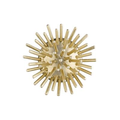 Cartier Cartier Mid 20th Century Gold Sputnik Brooch