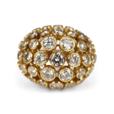 Cartier Cartier Paris diamond ring
