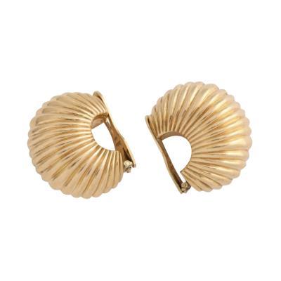Cartier Cartier Shrimp Earrings