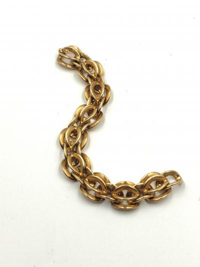 Cartier Cartier Yellow Gold Bracelet