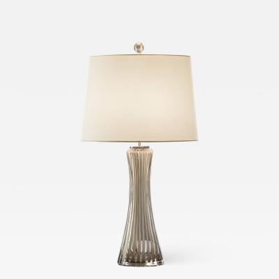 Cartwright New York Canna Candela Lamp Seguso Edition Caff