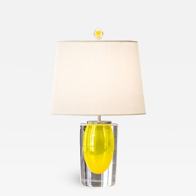 Cartwright New York Ombre Bollo Canary