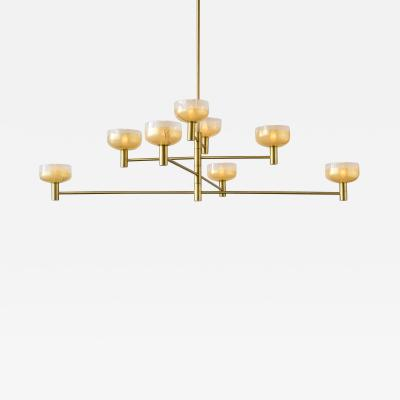 Cartwright New York Otto Luce Chandelier