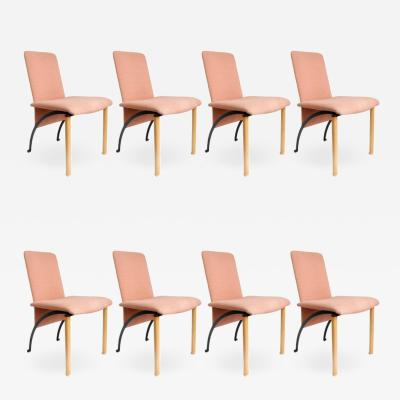Castelijn Set of 8 Dining Chairs by Castelijn