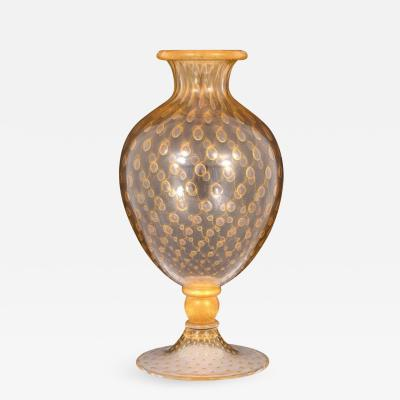 Cenedese Monumental Cenedese Vase