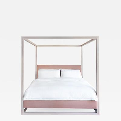 Chapter Verse Canopy Bed