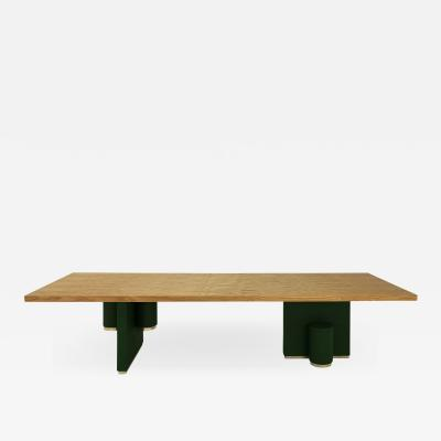 Chapter Verse Flip Flop Dining Table