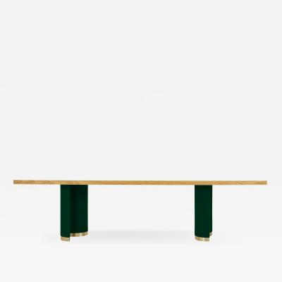 Chapter Verse Wave Dining Table
