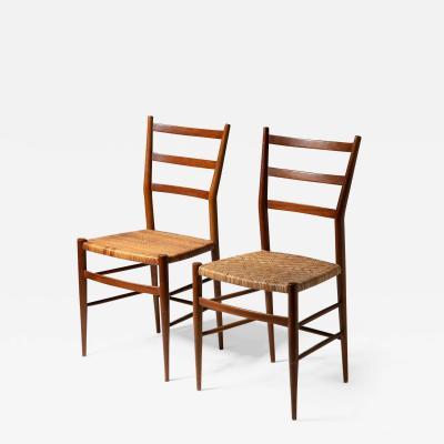 Chiavari Pair of Chiavari Chairs
