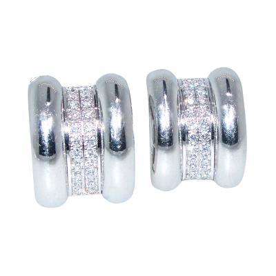 Chopard Chopard Diamond Earrings
