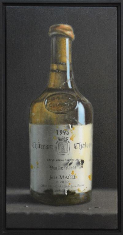 Ciba Karisik Chateau Chalon 1993