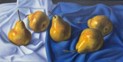 Ciba Karisik Pears