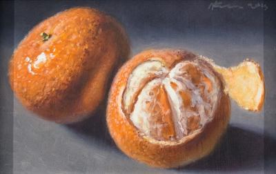 Ciba Karisik Tangerines