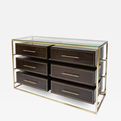 Codor Design Floating Double Row Dresser