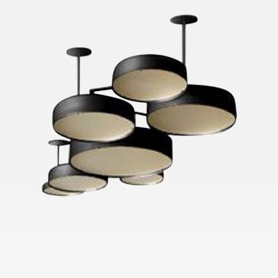 Codor Design Solare Chandelier