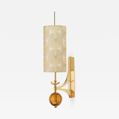 Collura Co Metamorphosis Wall Sconce 2