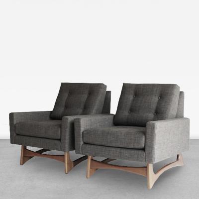 Craft Associates Craft Associates Club Chair 1405