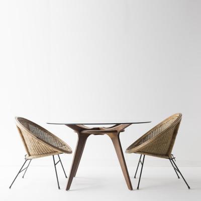 Craft Associates Craft Associates Modern Dining Table 1409
