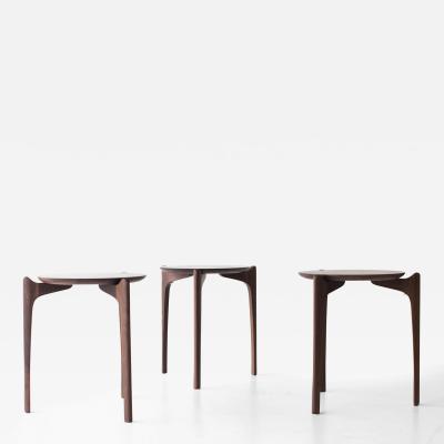 Craft Associates Modern Stacking Tables for Craft Associates 1605