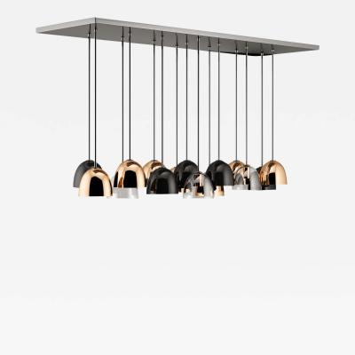 Creativemary BOMBARDA SUSPENSION