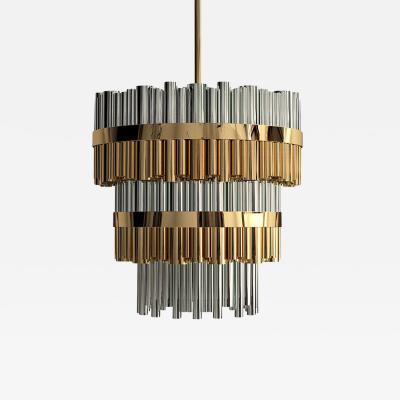 Creativemary GRANVILLE CHANDELIER