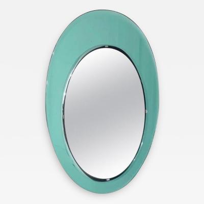 Cristal Art Beveled Mirror by Cristal Art