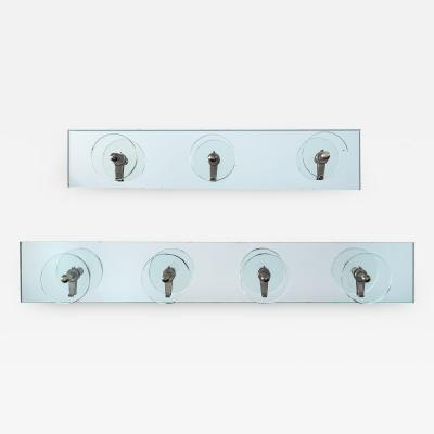 Cristal Art CRISTAL ART COAT RACKS