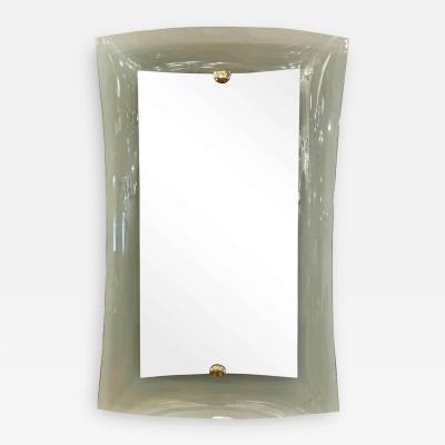 Cristal Art Cristal Art Mirror Model 2712