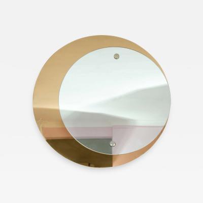 Cristal Arte 1960s Double circular Cristal Arte